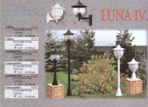 Luna IV termékcsalád